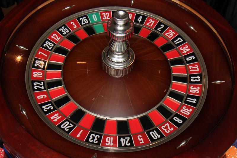 Roulette a patron utilisation